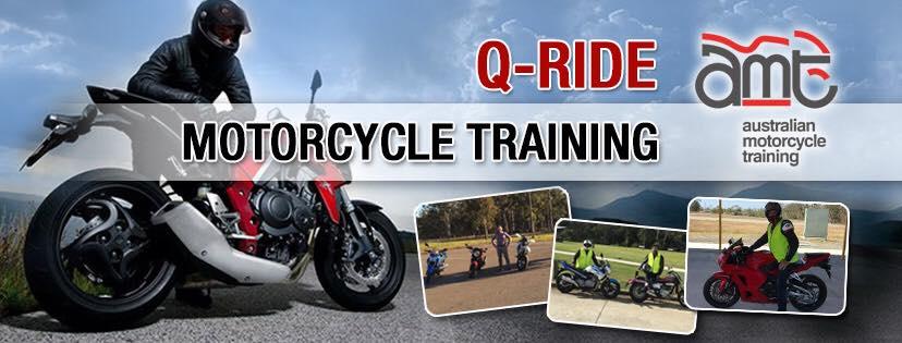 Q Ride Ipswich Brisbane